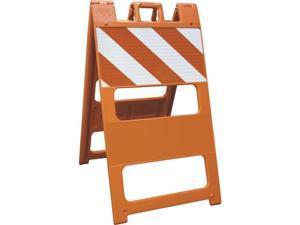 Plasticade 100W-T12EG Barricade Type I Engineer
