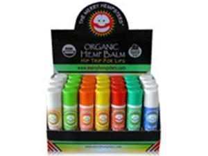 Frontier Natural Products 225469 Hemp Lip Balm - Assorted