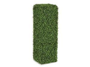 Autograph Foliages A-121240 3 ft. Boxwood Column, Tutone Green
