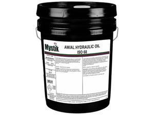 Citgo Petroleum 663305002004 Mystik Hyd 68 Hydraulic Fluid - 5 Gallon