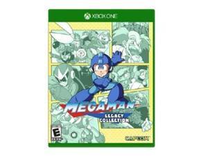 Capcom 55014 Mega Man Legacy Collection Xone