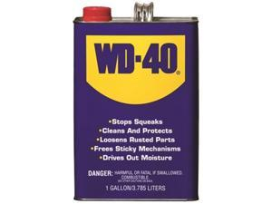 Hardware Express 490118 Wd-40Lubricant, 1 gal.