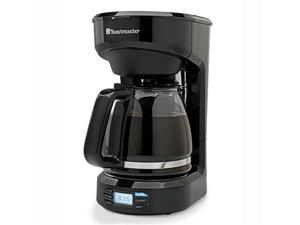 Toastmaster TM-121CM 12 Cup Programmable Coffee Maker