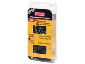 Oregon Cutting Systems S62T 18 in. Chainsaw Replacement Chain