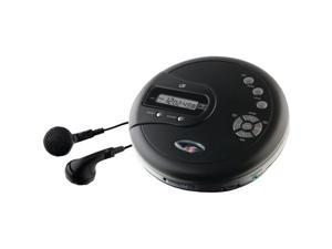 Gpx Gpxpc332B Gpx Personal Cd Player