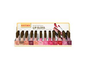 Frontier Natural Products 228830 Lip Gloss Display