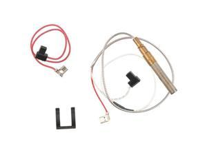 Reliance 100112328 21 in. Gas Water Heater Thermopile Assembly