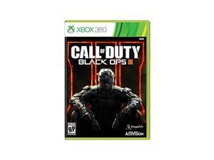Activision Blizzard 87462 Call of Duty Black OPS 3  Xbox 360
