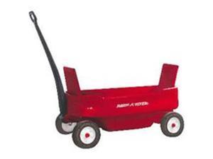 Radio Flyer Wagon Toy Pathfindr Plastc Rfl 2700