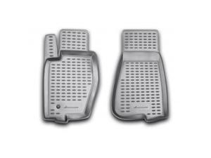 Novline 2005-2010 Jeep Grand Cherokee Black Floor Mats