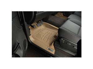 WESTIN 72130011 Floor Liner, 2004-2008 Ford F-150