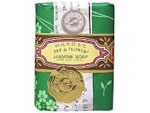 Frontier Natural Products 5031 Traditional Scent Bar Soaps - Jasmine