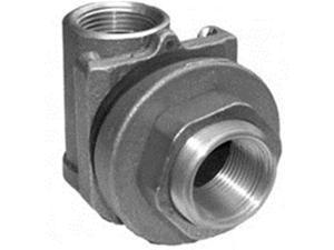 Simmons 1822SB 1.25 In. Pitless Adapter