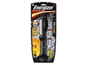 Eveready Battery HCAL41E Hard Case Work Flashlight With 4 AA Batteries, Black