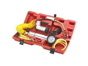 S.U.R & R SRRTFS203 Temporary Fuel Supply Fuel Injection Cleaner