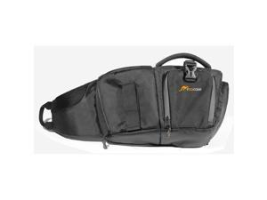 Roocase RC-PICTO-SLN DSLR Camera Sling Bag, Black