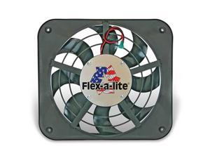 FLEXALITE 123 Lo-Profile S-Blade Fan