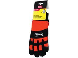 Oregon Cutting Systems Gloves Safety Chainsaw 564449