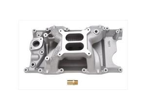 EDELBROCK 7577 Performer Rpm Air-Gap Intake Manifold