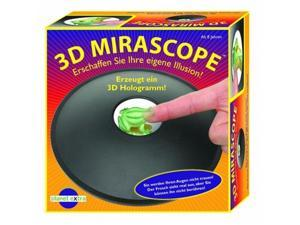 Wild Planet TWDP-17 3-D Mirascope