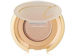 Jane Iredale PurePressed Eye Shadow, Cappuccino, 0.06 oz