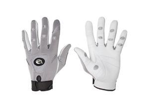 Bionic Glove TGMXXLR Men's Tennis gray- XX-large Right
