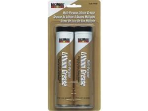 Plews - Edelmann 11302 3 oz. Lubrimatic Multi Purpose Grease, 2 Pack