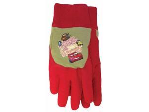 Midwest Quality Glove CRC2100K Cars Kids Gripping Gloves Pack Of 12