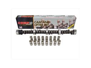 COMP Cams CL126004 1991-2002 Chevrolet Thumpr Hydraulic Flat Tappet Cam And Lifter Kits