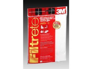 3M Filtrete MAHAMOK 30x60 - cut-to-fit Filtrete Hammock Filter by 3M