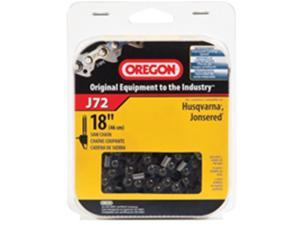 Oregon Cutting Systems J72 18 in. Pro Guard Chain