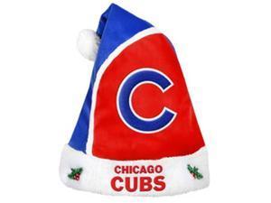 Chicago Cubs Basic Santa Hat - 2015