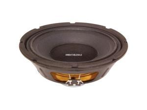 10 Inch Bass Guitar Speaker&#59; 300W Max&#59; 8 Ohms - BASSLITES2010