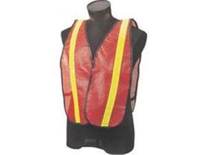 Jackson Safety Vest Saftey Org/Lime Gpv Type 3006273