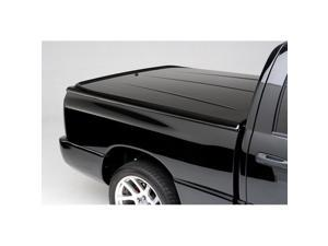 UNDERCOVER 4066L3R3 2009-2015 Toyota Tacoma Red Lux Se Series Tonneau Cover, 6 Ft.