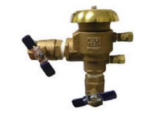 Watts 1 765EBV FEBCO 1 in. 765 Pressure Vacuum Breaker