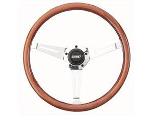 GRANT 1170 Collector Edition Mahogany 3Spoke