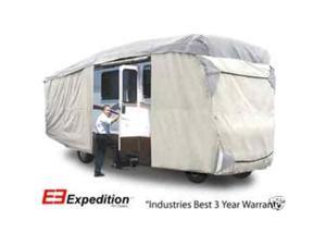 Expedition EXA2428 Class A RV Cover