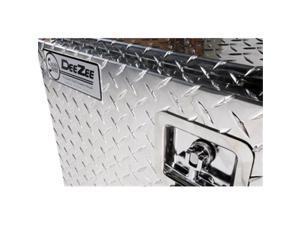 DEE ZEE 61 Aluminum Brite-Tread Underbed Box