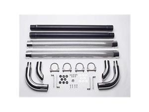 Patriot Exh H1060 Exhaust Side Pipes - 60 In.
