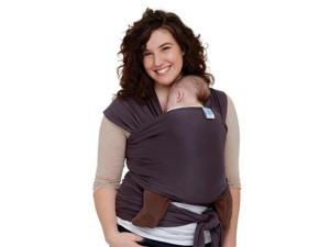 Moby Wrap MWO-Eggpl Organic Carrier - Eggplant