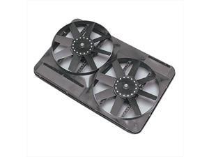 FLEXALITE 298 Electric Fan - Dual