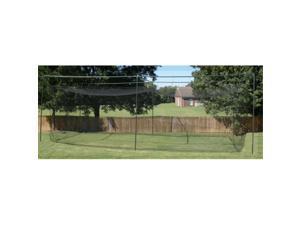 ProCage 55' Free Standing Batting Cage Frame