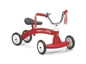Radio Flyer Toys Ride On Scoot About Child 20