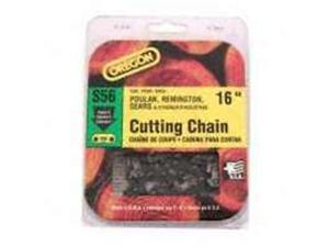 Oregon Cutting Systems S58 16 in. Chainsaw Replacement Chain