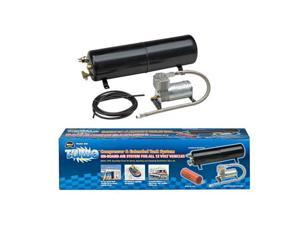Wolo 840 Turbo Air Horn Compressor