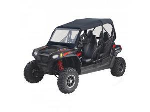 Classic Accessories 18-053-010405-00 UTV ENCLOSURE - RZR 4 BLACK - 1 SIZE - 3CS