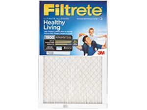 3M Filter Ac Ultimate 20X20X1In UA02DC-6