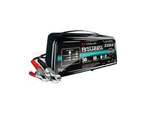Schumacher SE-5212A-CA 12V, 50A, Full Automatic Battery Charger