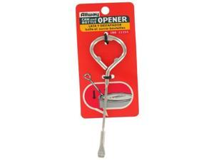 Allway Tools CBO Count Can & Bottle Opener